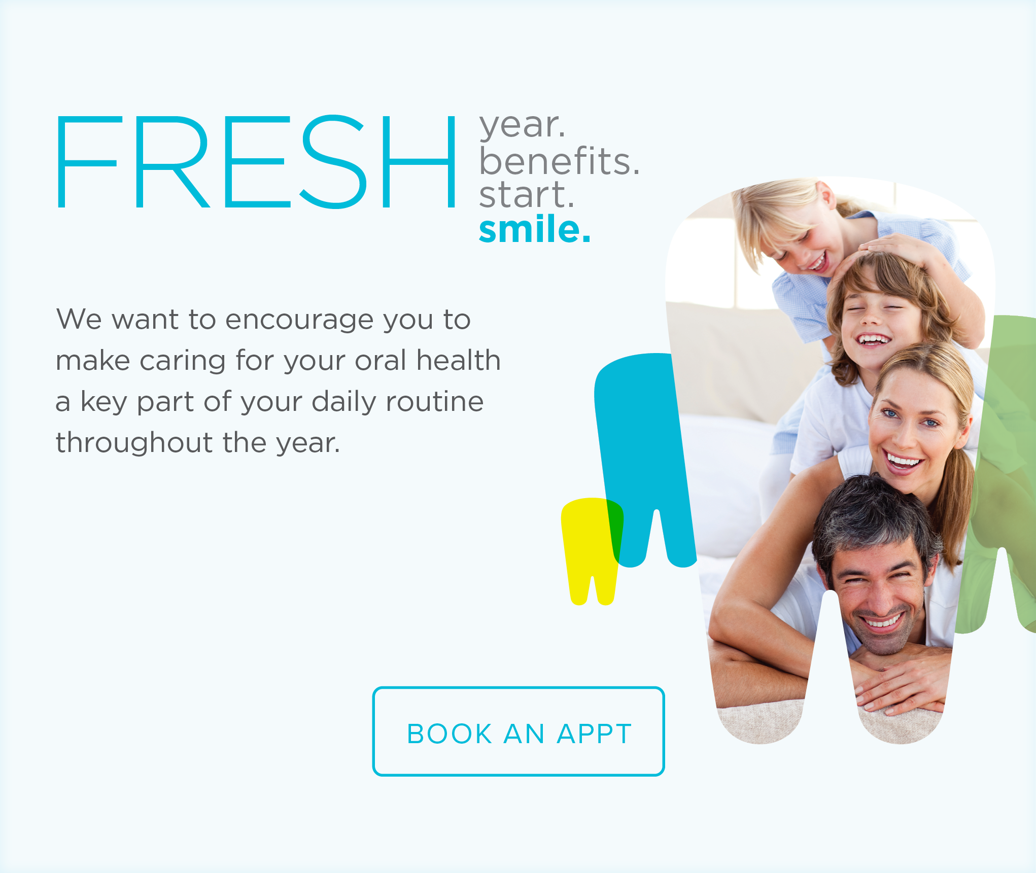 Rockwall Modern Dentistry and Orthodontics - Make the Most of Your Benefits